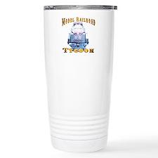 Model Railroad Tycoon Travel Mug