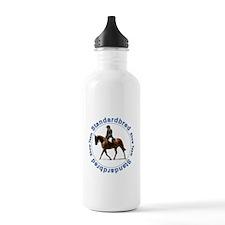 Standardbred Water Bottle