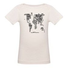 The World Tee