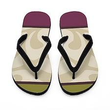 Penelope B. Flip Flops