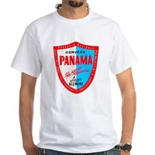 Panama Beer Label 1 Shirt