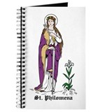 St. Philomena Journal