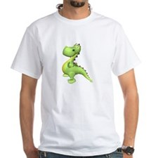 Puff The Magic Dragon - Green Shirt