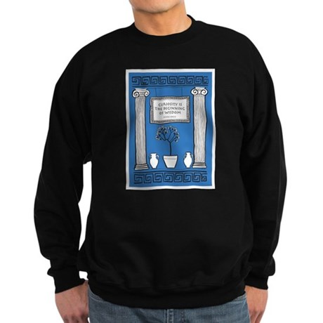 greece Sweatshirt (dark)