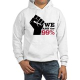 We Are The 99% Jumper Hoody