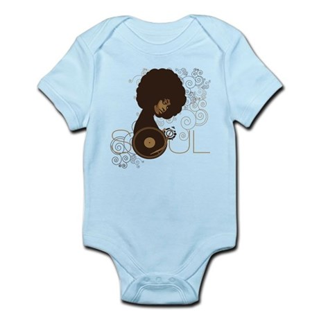 Soul III Infant Bodysuit