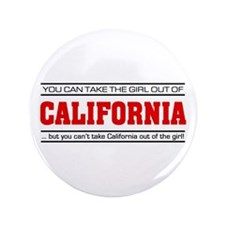 "'Girl From California' 3.5"" Button"