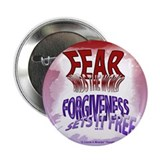 ACIM-Fear Binds the World 2.25&quot; Button (10 pack)