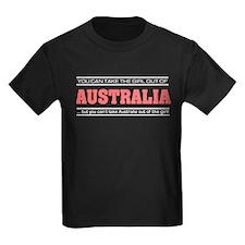 'Girl From Australia' T