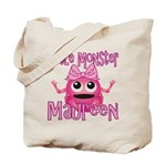 Little Monster Maureen Tote Bag