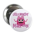 Little Monster Maureen 2.25