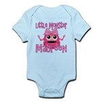 Little Monster Maureen Infant Bodysuit