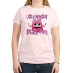 Little Monster Maureen Women's Light T-Shirt
