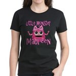 Little Monster Maureen Women's Dark T-Shirt