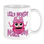 Little Monster Maureen Mug