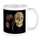 Steampunk Magnetic Visions Coffee Mug