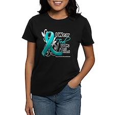 Best Friend Ovarian Cancer Tee