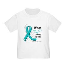 Great-Grandma Ovarian Cancer T