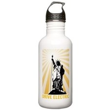 Drive Electric Water Bottle 1.0L