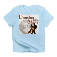 Retro Dancing with the Stars Infant T-Shirt