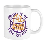 DRUMS ON FIRE™ Mug