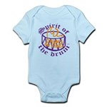 DRUMS ON FIRE™ Infant Bodysuit