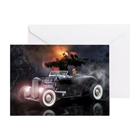 Rat Rod Studios Halloween Cards 10