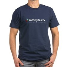 infobytes_tv T-Shirt
