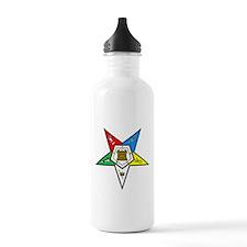 OES Apparel Water Bottle