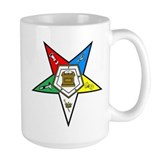 OES Apparel Coffee Mug