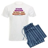 """Showtime"" Pajamas"