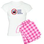 Dont copy that floppy Women's Light Pajamas