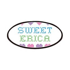 Sweet ERICA Patches