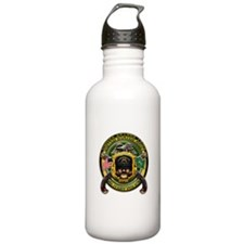 US Army MP Military Police Sk Water Bottle