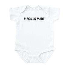 Mega Lo Mart Infant Creeper