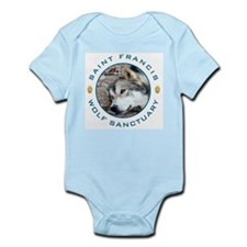 SFWS Tracker Infant Bodysuit