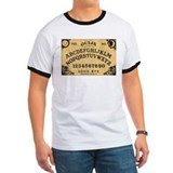 Ouija Ringer Shirt
