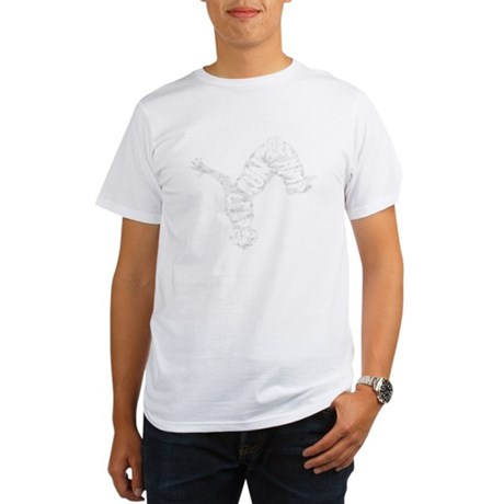 San Juan National Forest White T-Shirt