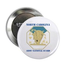 "DUI-NORTH CAROLINA ANG WITH TEXT 2.25"" Button (100"