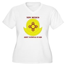 DUI-NEW MEXICO ANG WITH TEXT T-Shirt