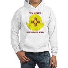 DUI-NEW MEXICO ANG WITH TEXT Hoodie