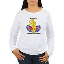 DUI-MISSOURI ANG WITH TEXT T-Shirt