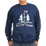 Boats 'N Hoes Jumper Sweater
