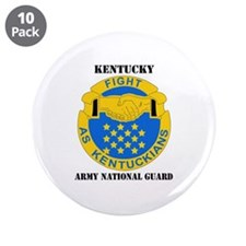 "DUI-KENTUCKY ANG WITH TEXT 3.5"" Button (10 pack)"