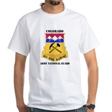 DUI-COLORADO ANG WITH TEXT Shirt