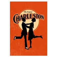 Cute Charleston Wall Art