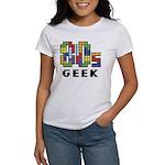 80s Geek Women's T-Shirt