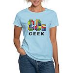 80s Geek Women's Light T-Shirt