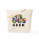 80s Geek Tote Bag