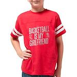 80s Geek Organic Kids T-Shirt (dark)